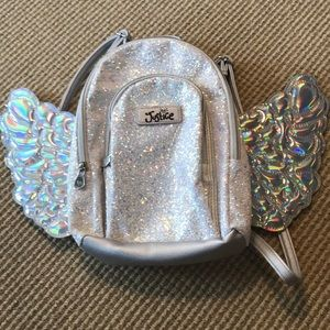 Justice Halo Backpack